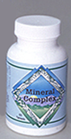 collodial minerals bottle